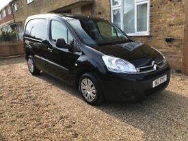 Citreon berlingo enterprise 34k