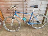 Kona lightweight bike for spares and repairs