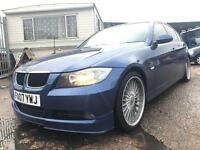 BMW 3 SERIES ALIPINA 200BHP VERSION 31 NATION-WIDE DELIVERY