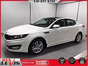 2013 Kia Optima LX+Toit Panoramique