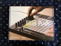 Ableton 1 Push (boxed)