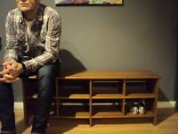 Bench - Shoe Rack - Coffee Table