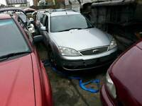 Ford mondeo 2005 estate 2.0 tdci breaking for parts