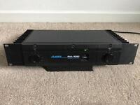 Alesis RA-100 Studio Amplifier