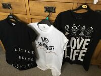 Hollister, G star, Jack Will women's clothes