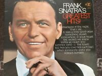 Records for £10 or Ono. These include frank Sinatra, 4 tops and the supremes