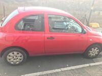 Spairs and Repairs £450 Ono