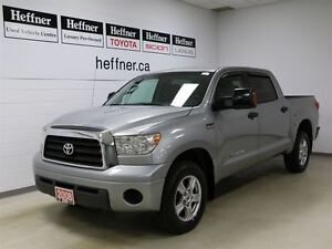 2008 Toyota Tundra SR5 5.7L V8 with Cruise Control