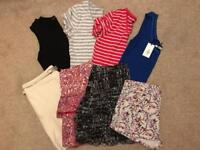 Women's clothes size 10 individually priced