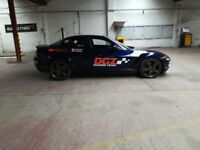 Drift / Track ready road legal MAZDA RX8 231ps wankel, years MOT.