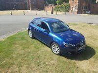 Audi a1 se 1.6 tdi 5 door diesel