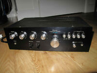 SANSUI AU-3900 genuine amplifier