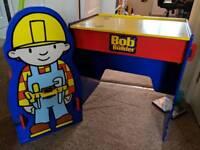 Bob the builder desk