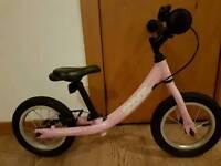 """12"""" balance bike"""