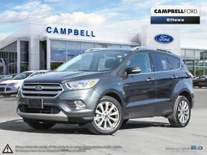 2017 Ford Escape Titanium  DEAL OF THE WEEK