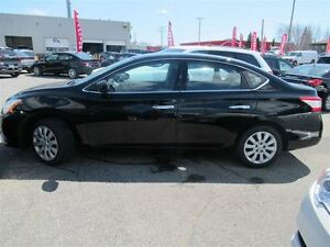 2014 Nissan Sentra 1.8 S*VERY CLEAN