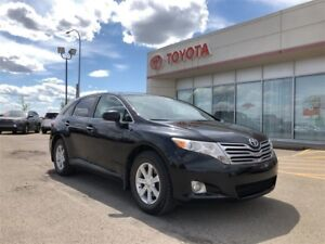 2010 Toyota Venza NAVIGATION & TOURING PACKAGE