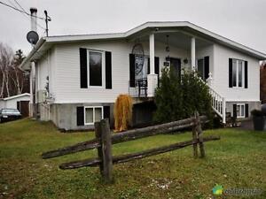 220 000$ - Bungalow à vendre à Jonquière (Lac-Kénogami)