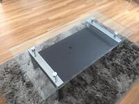 LIKE NEW COFFEE TABLE AT HALF PRICE