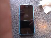 iphone 5c 8gb unlocked in blue