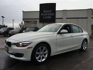 2013 BMW 3 Series 320i xDrive | AWD | NO ACCIDENTS Kitchener / Waterloo Kitchener Area image 2