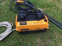 WAP 4400 100 bar Pressure Jet/Washer