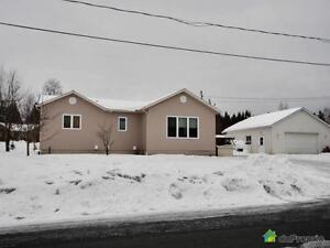 189 000$ - Bungalow à vendre à St-Rene