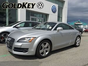 2008 Audi TT 2.0T | Coupe | Leather