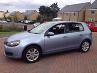 vw golf 1.6 tdi match (2011) just had a new clutch fitted