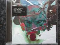 STEREOPHONICS: Scream Above The Sounds (CD)