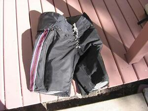 Boy's Hockey Pants