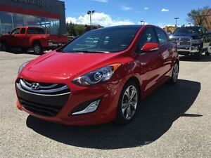 2013 Hyundai Elantra GT SE-LEATHER HEATED SEATS, SUNROOF