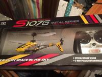 Syma. Remote control helicopter