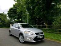 2012 FORD MONDEO ZETEC BUSINESS EDITION SAT NAV FINANCE FROM ONLY £141 PER MONTH NO DEPOSIT