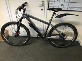 SSJ Recycle Bikes - Immaculate Specialized Rockhopper Comp Mountain Bike