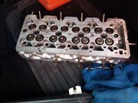 For sale bramd new cylinder head for Vauxhall 1.7cdti diesel