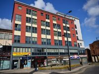 2 Bedroom Apartment - Wakefield Town Centre