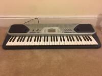 Starter Keyboard