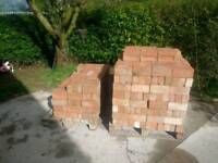 Belfast Red Brick for sale