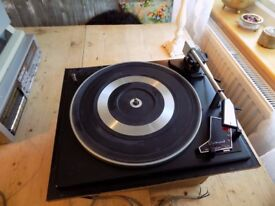Garrard SP25 MK III Turntable for Restoration