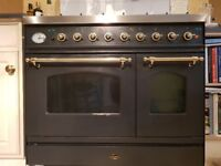 Brittania Range Cooker **REDUCED PRICE**
