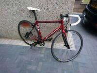 REDUCED Rocky Mountain Oxygen Road Bike 54cm, 105 spec