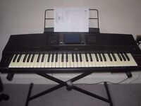Technics Electric Keyboard