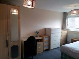Double Room To Let - Very Friendly and Clean