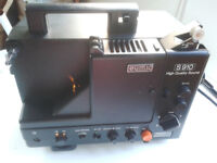 Eumig S910 8mm Projector Good working order - £40.00 +postage (if posting)