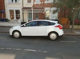 Ford Focus 1.6 TDCi 95 Edge ECOnetic