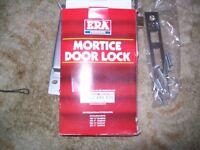 """New mortice lock in box 3""""/76mm"""