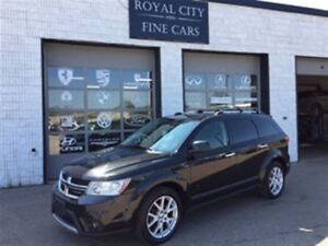2012 Dodge Journey R/T No Accidents AWD Sunroof