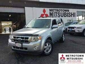 2011 Ford Escape XLT; Local, No accidents
