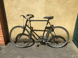 Vintage Raleigh in need of small repairs